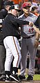 Buck Showalter, Jay Bell (15123013032) (cropped).jpg