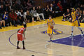 Bucks at Lakers 2013 4.jpg