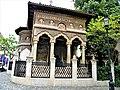 Bucuresti, Romania. BISERICA STAVREOPOLEOS (2); (B-II-a-A-19464) (10).jpg