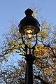 Budapest, Elvis Presley park, lámpa, 2.jpg
