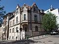 Buday László utca 8B, saroképület, 2018 Budapest.jpg