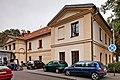 """Budynek zdrojowy """"Zofia"""", Krzeszowice, A-534 M 02.jpg"""