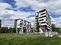 Budynki UWI na ulicy Inflanckiej w Poznaniu - maj 2019.jpg