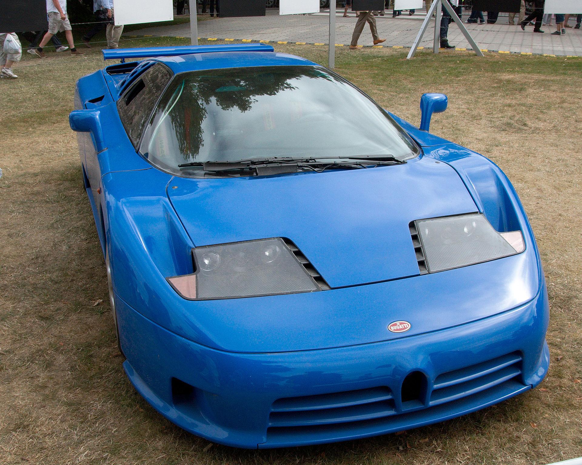 Bugatti Eb110 Wikipedia Wolna Encyklopedia HD Wallpapers Download free images and photos [musssic.tk]