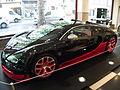 Bugatti Veyron Grand Sport Vitesse in London.JPG