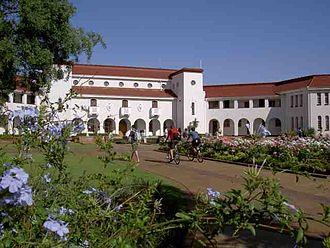 North-West University - Potchefstroom campus