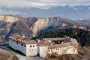 Rozhen Monastery - Rozhen Monastery