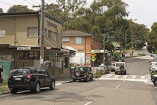 Bundeena, New South Wales Suburb of Sydney, New South Wales, Australia