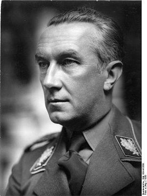 Julius Lippert - Julius Lippert
