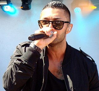 Burhan G singer