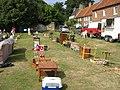 Burnham Market, Village Green - geograph.org.uk - 1460525.jpg