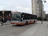 Bus 85 beekkant.JPG