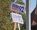 Bush-Quayle posters 1992.jpg