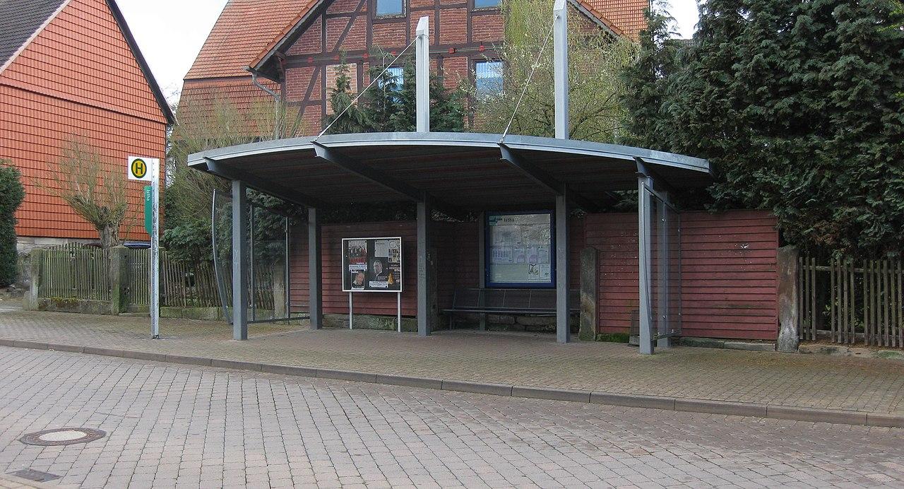 Bushaltestelle NVV Istha, Wolfhagen(2).JPG