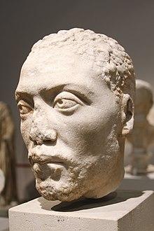 Memnon (mythology) - Wikipedia