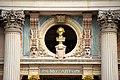 Buste de Mozart sur l'Opéra de Paris.jpg
