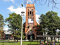 Bydgoszcz, Kościół Zbawiciela w Bydgoszczy.jpg