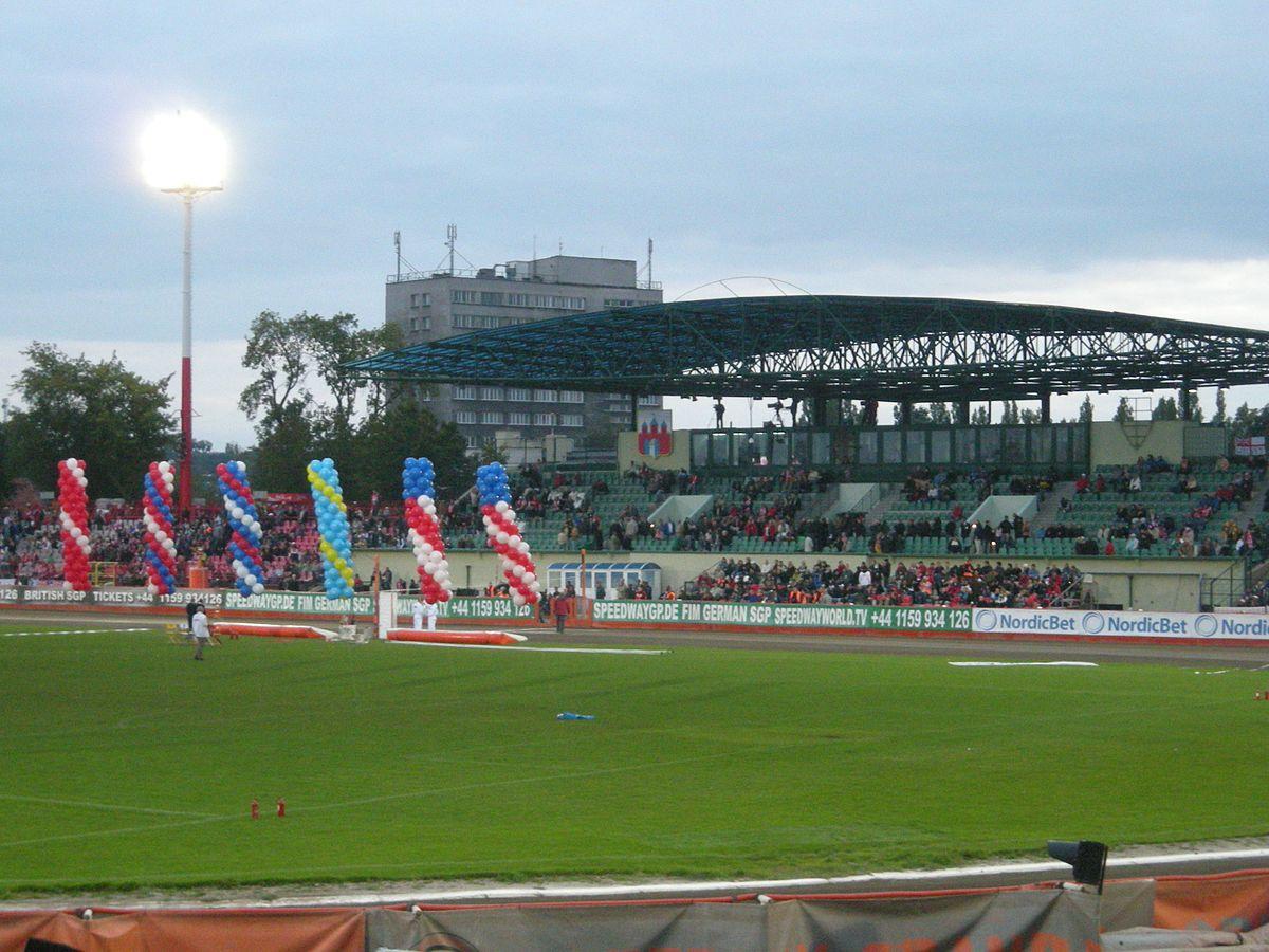 Stade Polonia Bydgoszcz Wikip 233 Dia