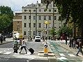 Byng Place, Bloomsbury - geograph.org.uk - 524754.jpg