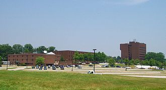 Community College of Baltimore County - CCBC - Essex Campus - June 2005