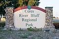 CERES RIVER BLUFF REGIONAL PARK SIGN.jpg