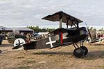 CF15 Fokker Dr I 050415 07.jpg