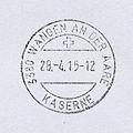 CH-3380 Wangen an der Aare Kaserne 280415.jpg