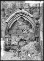CH-NB - Lausanne, Église réformée Saint-François, vue partielle extérieure - Collection Max van Berchem - EAD-7321.tif
