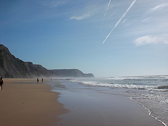 Southwest Alentejo and Vicentine Coast Natural Park - Costa vicentina.