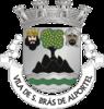 COA of São Brás de Alportel municipality (Portugal).png