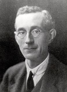 Robert John Tillyard English–Australian entomologist and geologist (1881–1937)