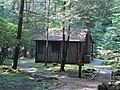 Cabin 6, Holly River State Park.JPG