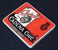 Cadena Chic, Corona-Model blik, foto 4.JPG