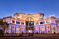 The Forum Shops at Caesars