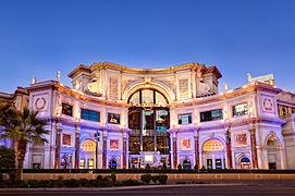 Caesars Palace, Las Vegas (5527011351)