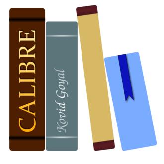 Calibre (software) - Image: Calibre logo 3