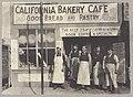 California Bakery Cafe, Nome, Alaska, ca 1901 (MOHAI 7258).jpg