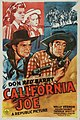 California Joe - movie poster.jpg