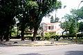 Calle Gral. Artigas esquina Rotonda de Plaza Fundadores de Atlántida - panoramio.jpg