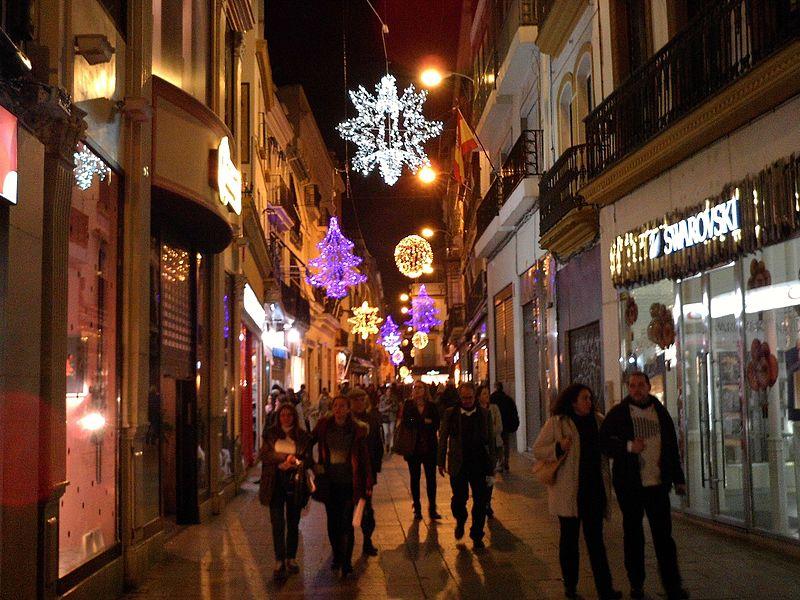 Natal espanhol