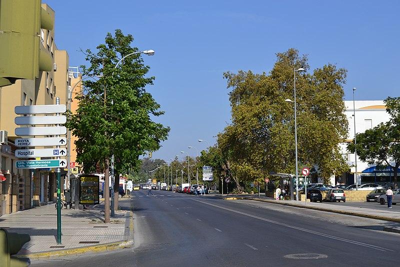 file calle vald s el puerto de santa mar