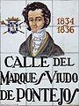 Calle del Marqués Viudo de Pontejos (Madrid) 01.jpg