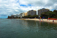 Caloundra, Queensland - Golden Beach 4.jpg
