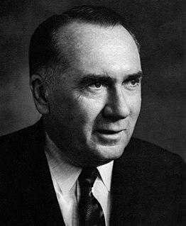 Calvin L. Rampton American politician