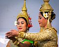 Cambodian American Heritage Dance Troupe (22091678749).jpg
