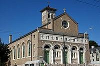 Cambridge MA St Johns Roman Catholic Church.jpg