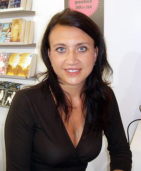 Archivo: Camilla Läckberg2008.jpg