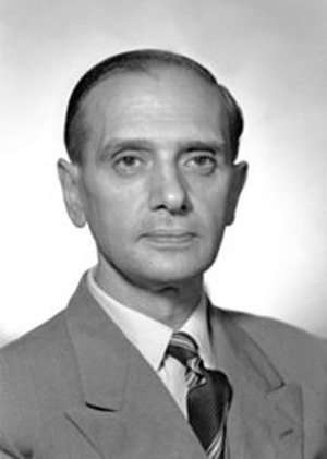 Italian Minister of Health - Image: Camillo Giardina