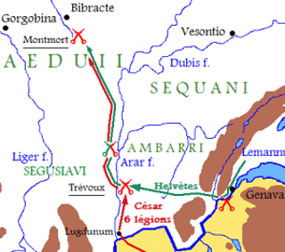 Battle of the Arar