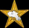 Campania Barnstar (gold).png